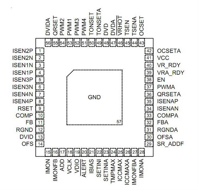 首页 技术支持 网站文章     备注: 此类主板用的cpu供电芯片都是由rt